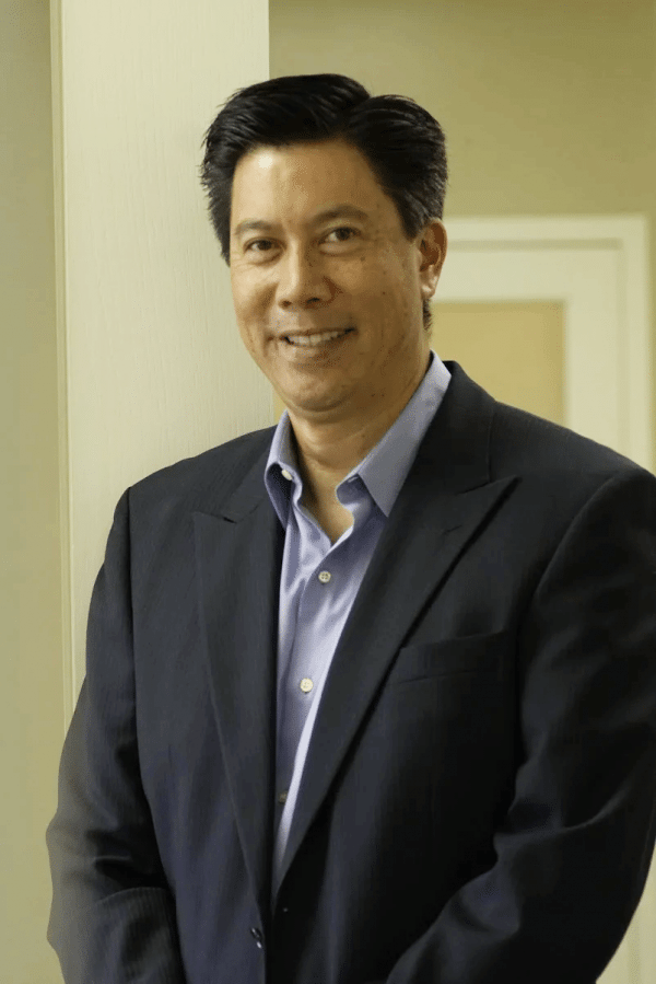 Dr. Perry Woo